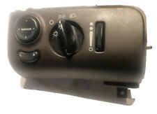 Headlight Switch fits 1997-2000 Plymouth Grand Voyager,Voyager