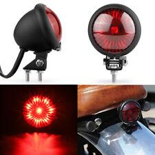 Motorcycle LED Rear Tail Light Brake taillight Stop Light Lamp For harley Bobber
