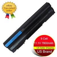 Laptop Battery For Dell Latitude E6440 E5420 E6430 T54FJ M5Y0X E6420 E6520