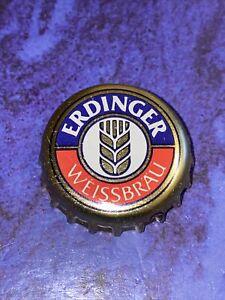 Kronkorken/Bottle Cap - Erdinger Weissbräu
