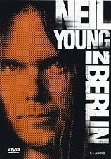 NEIL YOUNG - DVD - NEIL YOUNG IN BERLIN
