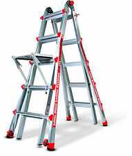 22 Little Giant Ladder 250 lb Alta One - Free Platform!