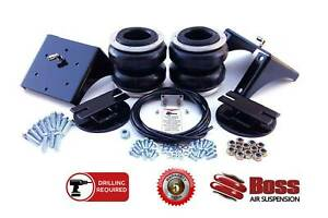 Ford F250 F350 Airbag Suspension 1999-2009