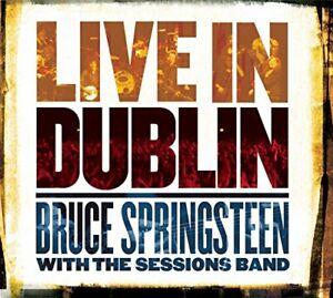 Bruce Springsteen - Live In Dublin (NEW 2CD)