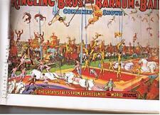 Circus book. Cirque. The circus in america. Charles Philip Fox/Tom Parkinson.