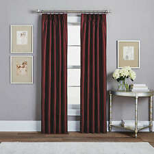 Peri Curtains Drapes And Valances For Sale Ebay