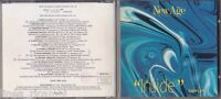 "CD New Age Music ""Inside"" Time: 63:28 - 1993"