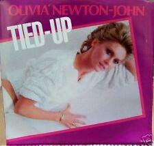 "Olivia Newton-John - TIED-UP Promo Vinyl 7"" Single - NM [1982]"