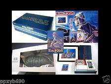 Nausicaa  Japanese Limited Edition DVD Collector's BOX  / Hayao Miyazaki/Ghibli