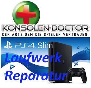 KDOC PS4 Slim Pro Laufwerk Laser defekt Update Reparatur - NEUWARE mit GARANTIE
