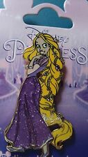 PINS DISNEY DISNEYLAND PARIS : PRINCESSE RAIPONCE