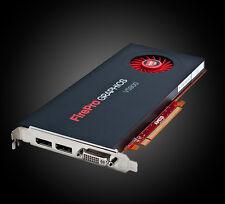 AMD FirePro v5900 | DVI + 2x DP 1.2 (4k) | 2 GO GDDR 5 | 512 cœurs (100-505648)