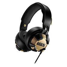 Philips Hx5 Shx50/00 On-ear Overhead DJ Style LED Headphones With Mic 40mm
