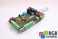 109-1039-3A01-07 SKM40GD124D MAIN BOARD FOR DKC03.3-040-7-FW INDRAMAT ID11148