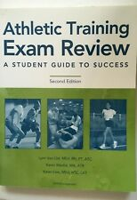 Athletic Training Exam Review: A Student Guide to Success-ExLibrary