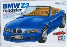 Tamiya BMW Toy Models