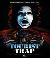 Tourist Trap [New Blu-ray]