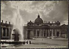 AA1732 Roma - Città - Basilica di San Pietro