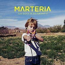 Zum Glück in die Zukunft II von Marteria   CD   Zustand gut