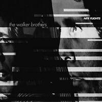 Walker Brothers - Nite Flights (Gatefold sleeve) [180 gm vinyl]