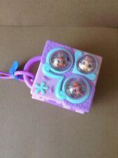Littlest Pet Shop Teeniest Tiniest Carry Case