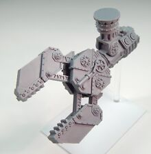Mega Mechanoid Claw with Arm Mount