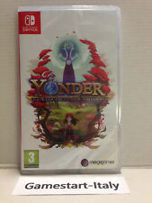 YONDER THE CLOUD CATCHER CHRONICLES - NINTENDO SWITCH - VIDEOGIOCO PAL NUOVO NEW