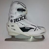 ROCES  R ice  Lace Schlittschuhe Semisoft Eislaufkunstlauf Damen Gr. 37 Iceskate