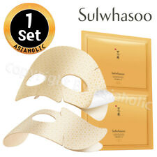 Sulwhasoo Concentrated Ginseng Renewing Creamy Mask x 1Set (1BOX) Anti-aging