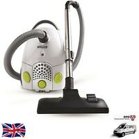BAGGED ECO CYLINDER VACUUM CLEANER 700W