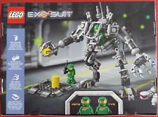BRAND NEW LEGO IDEAS Exo-Suit 21109