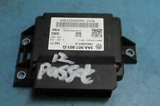 2012 VW PASSAT PARKING BRAKE CONTROL MODULE 3AA907801G