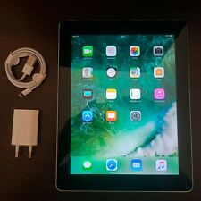 Apple iPad 4th Gen 32GB con Retina Display y Wi-Fi (BOTON INICIO NO FUNCIONA)