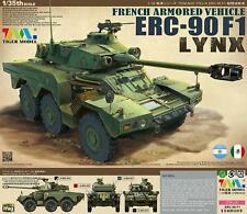 Tiger Model 4632 1/35 French Armored Vehicle ERC-90F1 LYNX