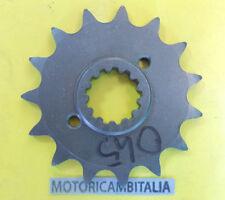 APRILIA PEGASO 650 660 STRADA FACTORY TRAIL PIGNONE CATENA SPROCKET CHAIN Z15