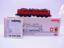 LOT 62382 | Märklin H0 3736 Elektrolok digital Serie AE 6/6 der SBB in Ersatzbox