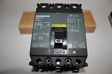 Square D Fal34020 New 20A 3P Circuit Breaker 480V New