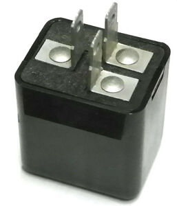 HR151 Horn / Accessory Relay FITS Chevy GM GMC Olds Pontiac 3 pin 370113