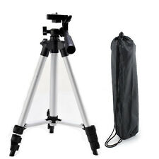 1M Portable 3-Way head Tripod Kit for Canon/Nikon/Sony DSLR DC Digital Camera