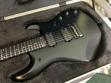 Ernie Ball Music Man John Petrucci JP6 Piezo Stealth Black