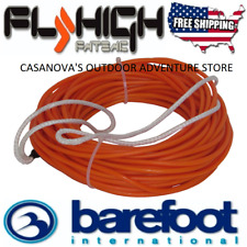 Fly High Barefoot International 70' Spectra Core Ski Wakeboard Line/Rope M1001!