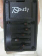 Bently acoustic guitar pickup system-mount in cut out style,new'old stock'
