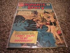 Romantic Story #95 (1949) Charlton Comics
