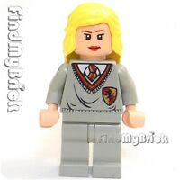 HP126 II - Lego Harry Potter Custom Luna Lovegood Custom Minifigure - NEW