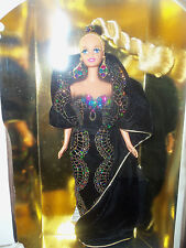 Barbie Midnight Gala 1995 Doll - Classique Collection NRFB Mattel