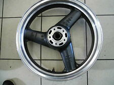 E7 Kawasaki ZXR 750 J ZX750J Felge vorne Vorderrad 3,50 x 17 Rand poliert