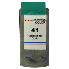 Cyan Remanufactured Printer Ink Cartridges for Canon
