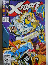 X-FORCE n°20 1993 ed. Marvel Comics [SA1]