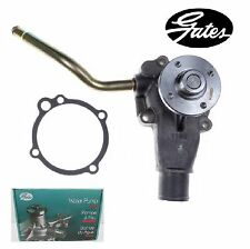 GATES Engine Water Pump for Ford F-150 L6; 4.9L 1993-1996