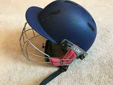 Gunn & Moore (GM) Purist Pro Cricket Helmet - Junior (small boys)